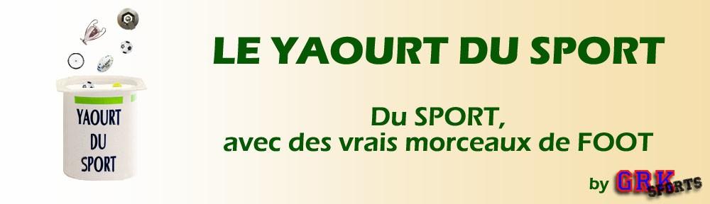 Le Yaourt du Sport